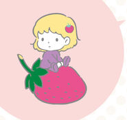 Sanrio Characters Button Nose Image002