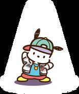 Sanrio Characters Pochacco Image007