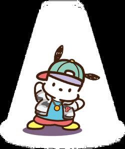 Sanrio Characters Pochacco Image007.png