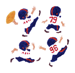 Sanrio Characters Dean The Bean Image001