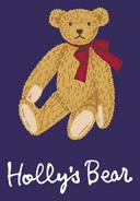 Sanrio Characters Hollys Bear Image007