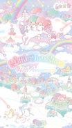 Sanrio Characters Little Twin Stars Image099