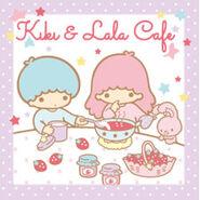 Sanrio Characters Little Twin Stars Image028