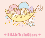 Sanrio Characters Little Twin Stars Image082