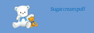 Sanrio Characters Sugar cream puff Image004