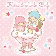 Sanrio Characters Little Twin Stars Image076