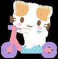 Sanrio Characters Masyumaro Image003