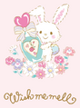 Sanrio Characters Wish me mell Image012
