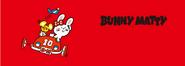 Sanrio Characters Bunny and Matty Image001