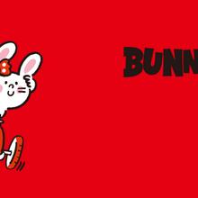 Sanrio Characters Bunny and Matty Image001.png