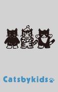 Sanrio Characters Catsbykids Image002