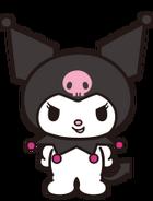 Sanrio Characters Kuromi Image017