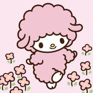 Sanrio Characters My Sweet Piano Image007
