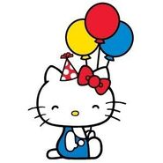 Sanrio Characters Hello Kitty Image016