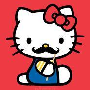 Sanrio Characters Hello Kitty Image099