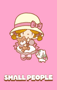 Sanrio Characters Candy (Small People)--Palo Image003