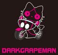 Sanrio Characters Darkgrapeman Image011
