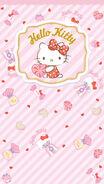 Sanrio Characters Hello Kitty--Tiny Chum Image011