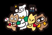 Sanrio Characters Donjarahoi Image002