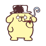 Papa (Pompompurin)