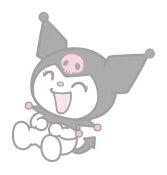 Sanrio Characters Kuromi Image007.jpg