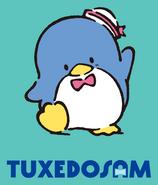 Sanrio Characters Tuxedosam Image016