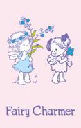 Sanrio Characters Fairy Charmer Image002