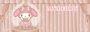 Sanrio Characters My Melody Image058