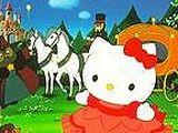 Cinderella (Hello Kitty and Friends Episode)