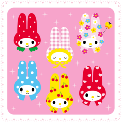 Sanrio Characters My Melody Image024.png