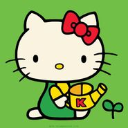 Sanrio Characters Hello Kitty Image101