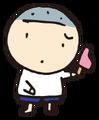 Sanrio Characters Pon Pon Hieta Image003