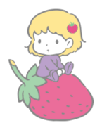 Sanrio Characters Button Nose Image005