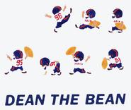 Sanrio Characters Dean The Bean Image007