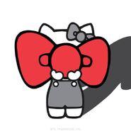 Sanrio Characters Hello Kitty Image063