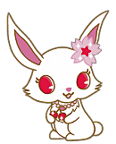 Sanrio Characters Ruby (Jewelpet) Image001
