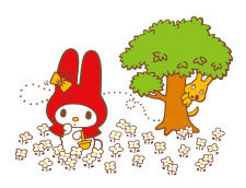 Sanrio Characters My Melody Image003.jpg