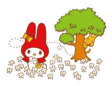 Sanrio Characters My Melody Image003.jpg