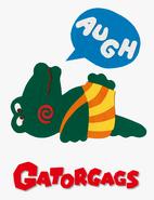 Sanrio Characters Gatorgags Image008