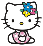 Sanrio Characters Hello Kitty Image005.png