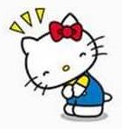 Sanrio Characters Hello Kitty Image092
