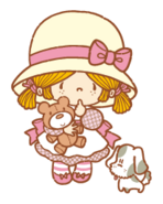 Sanrio Characters Candy (Small People)--Palo Image005