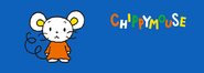 Sanrio Characters Chippy Mouse Image003