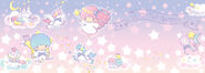 Sanrio Characters Little Twin Stars Image092