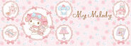 Sanrio Characters My Melody Image055