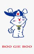 Sanrio Characters Boo Gie Boo Image001