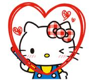 Sanrio Characters Hello Kitty Image007