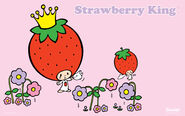 Sanrio Characters Strawberry King--Crybaby Image001