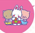 Sanrio Characters Cheery Chums Image001