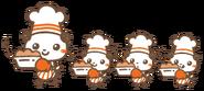 Sanrio Characters Chocopanda Image001